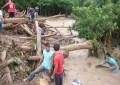 Moyobamba: desborde de ríos se registró tras 18 horas de lluvia