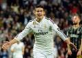 Real Madrid derrotó 3-1 al Málaga y sigue muy cerca del Barcelona en la Liga