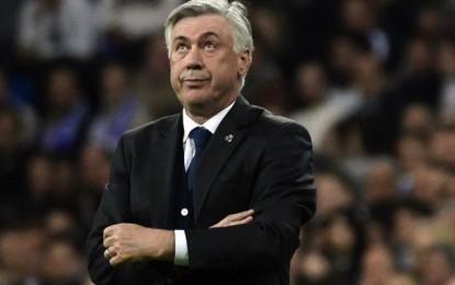 Ancelotti: Bale y Modric no están descartados para la Champions League