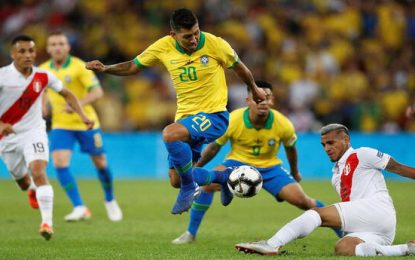 ¿Se repetirá esta noche? Selección de Brasil nunca ganó un 13 de octubre